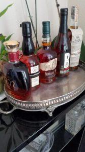 1792 small batch, evan williams single barrel, buffalo trace, baker's, basil haydens